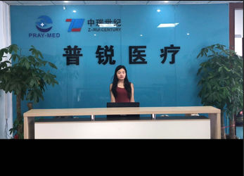 China Shenzhen Pray-med Technology Co.,Ltd perfil do fabricante