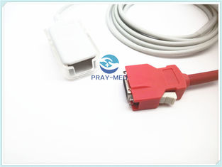 China Conector de Pin 20 apto do radical 7 de Masimo do cabo durável do adaptador Spo2/Rad 8 fornecedor
